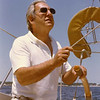 Fran sailing