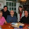Cecile, Jeff, Fran, Nicki and Rick