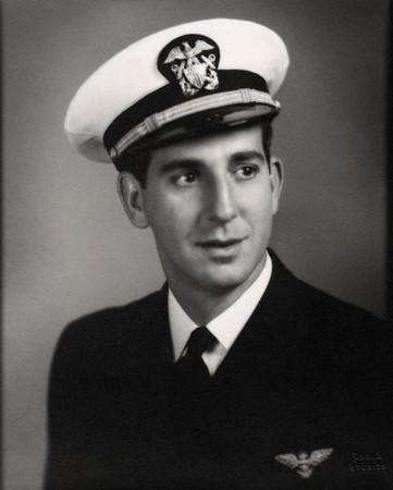c1944 Dress portrait