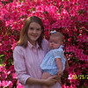 Mommy and Camden at the Azalea Trail