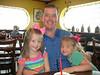 My birthday celebration at El Charro's.