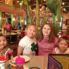 Mommy's birthday dinner at Chuy's.