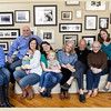 proof of March 2013 family portrait by Molly Dryman Photography