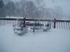 Big Snowfall March 2008