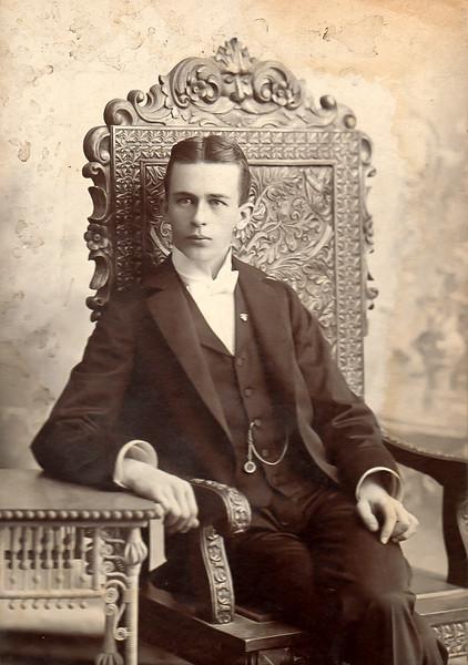 h elliott 1896