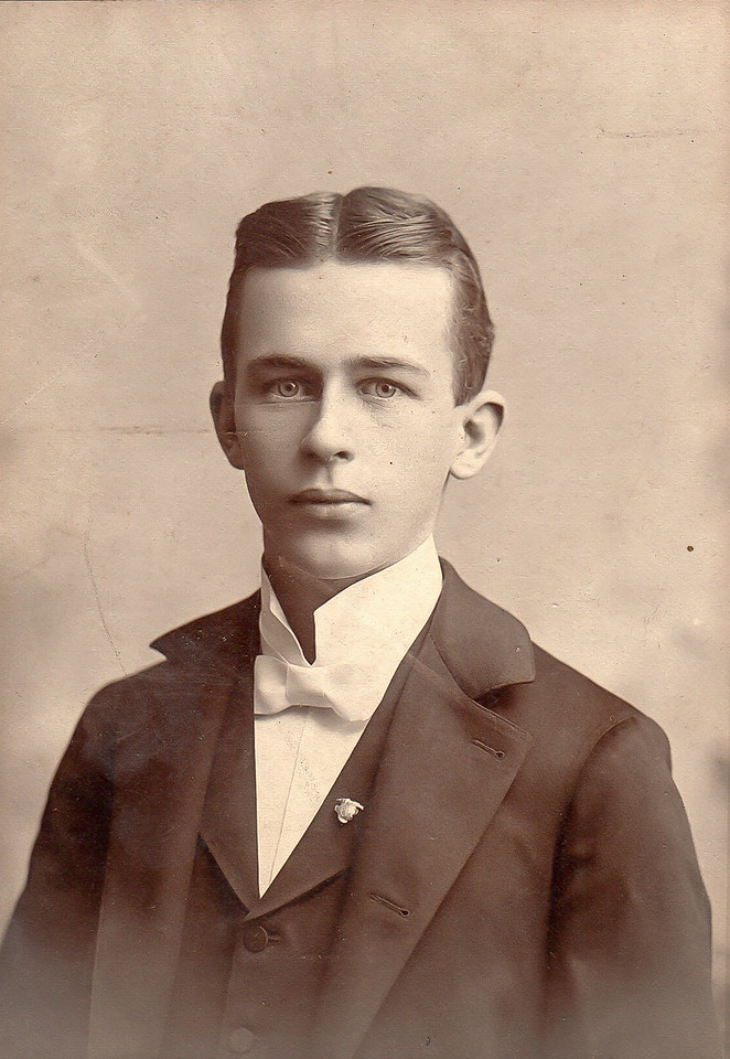 HEM Sr BCHS Class of 1896