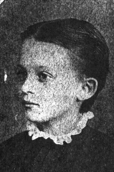 Dililah Harriet Tabor Ketchum Marean, Henry Marean's first wife, who died shortly after giving birth to their child Lala