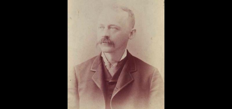 Henry Marean - 1842 - 1929