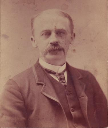 Henry Marean 1