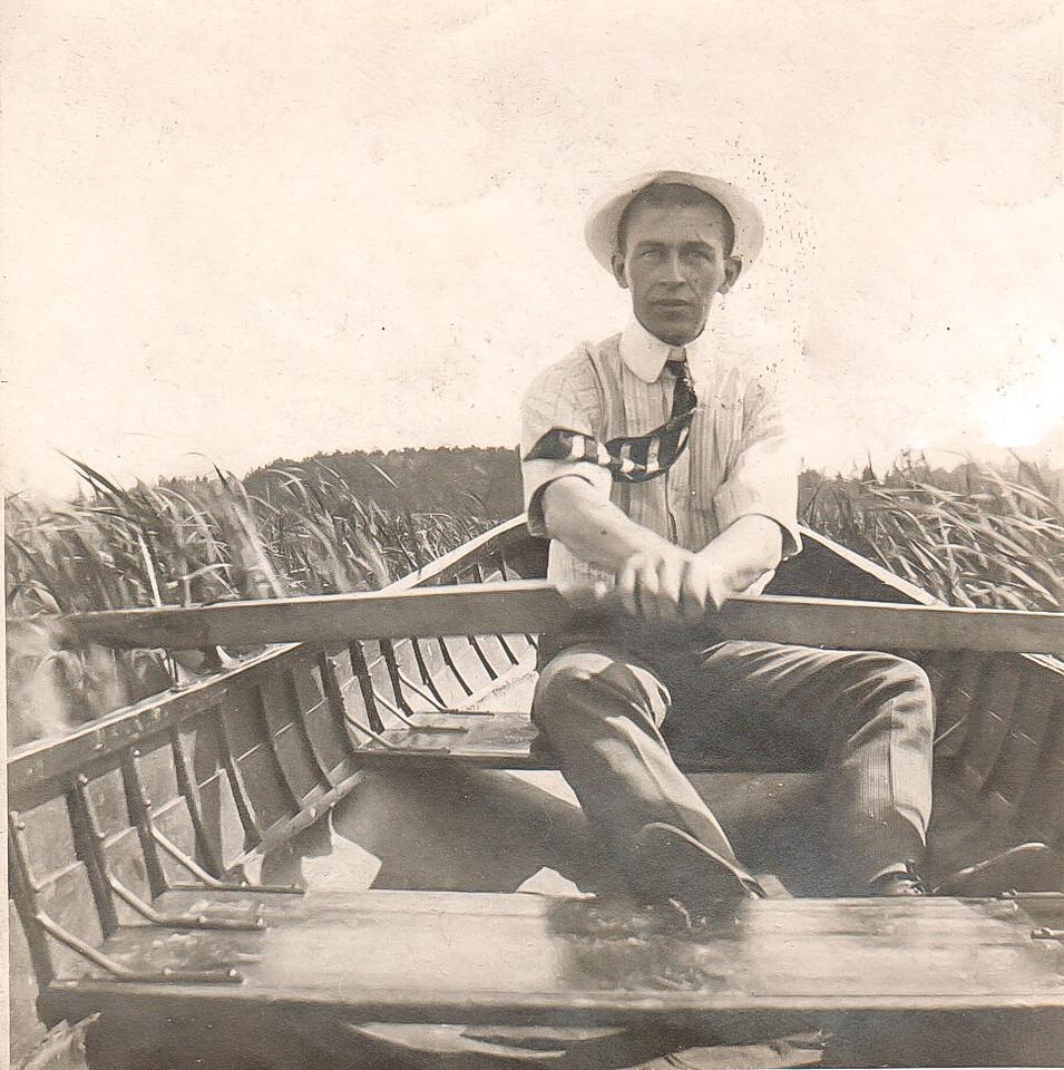 hem sr rowboat