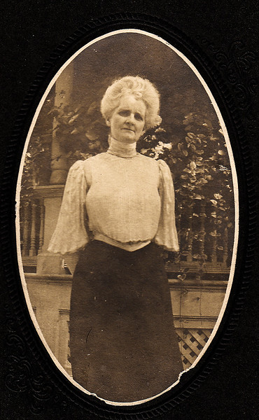 Charlotte Roberts Treadwell