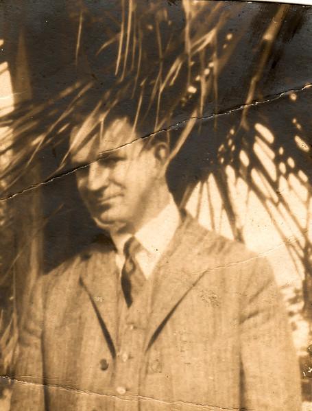 Ralph W Bierer - 1920's