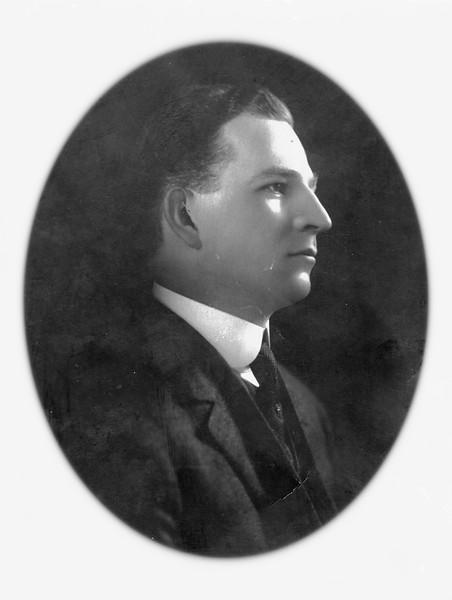 Ralph W Bierer sm