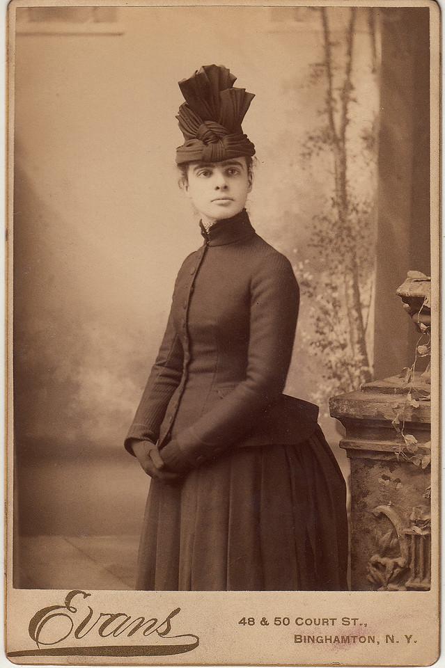 Fanny Roberts
