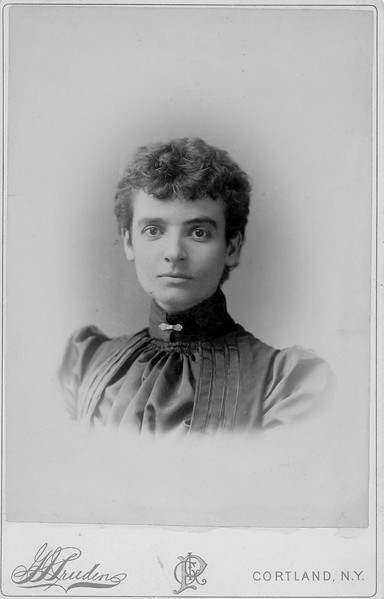Mary Louise Roberts Eastman