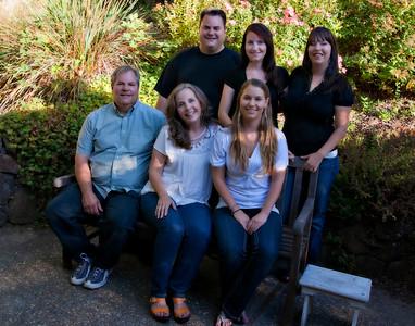 The Maresh Family