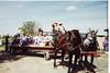 Longbranch Farm Summer party, 1996