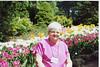 Margaret Thiessen: Trip To Botanical gardens, Hamilton by Holiday Inn group 1997