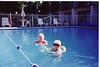Holiday Inn Pool 1999