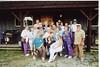 Longbranch Farm Summer Party given by Aquafit Club, Holiday Inn, 1996