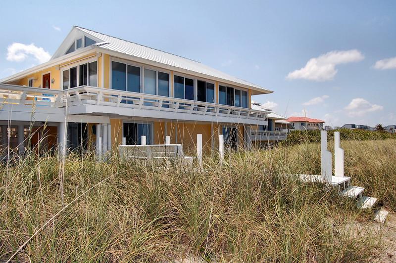 Marge's Beach House