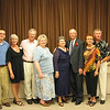 Michael and Milly Mueller, Don and Nancy Voas, Marge and Clif Ellerbeck, Vadis and Dwaine Voas