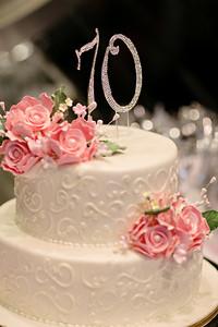 Maria 70th Birthday