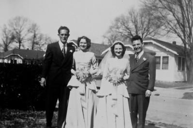 Rip Smock, Maria Jacob, Daria Jacob, Carl Curry