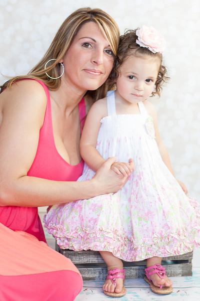 Maria and Savannah Champa