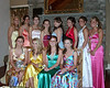 Marian Girls Prom 2008