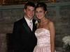 Steve & Sarah Marian Prom 2008