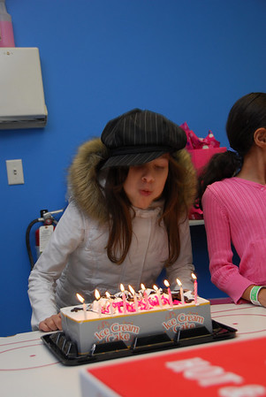 Maria's 10th Birthday Party