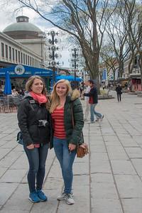 Marie Louise & Janina (2)