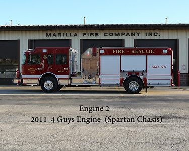 engine 2 8x10