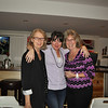 Angie, Saba (Angie's daughter & Marilyn's niece) and Marilyn.....