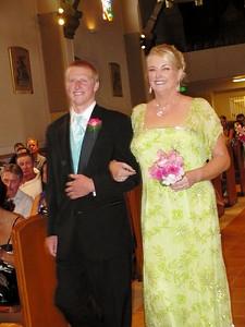 Corey & Cathy