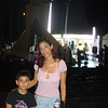 Cesar & Tia @ Gibson Amphitheater in Universal Studios<br /> Thank U Jake!