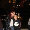 At the Grove in LA <br /> Tia & Cesar