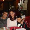 Marcus, Ana  & Cesar