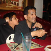 Lovely!!!Father & Son<br /> Cesar y Papa @ El Compadre on Sunset