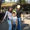 Tia Loca,Cesar & Rob at Disney Aug 09