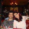 Marcus & Ana @ El Compadre