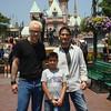 Rob, Cesar & Mario @ Disney