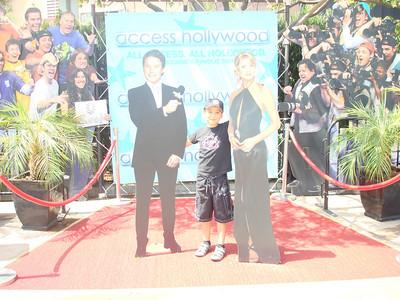 Hollywood & Cesar