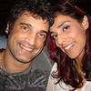 Marcus Nand & Ana Sidel