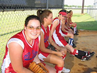 Marissa Softball