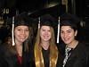 Libby Hardin, Rachel Fugler and Marissa.