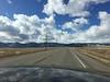 Driving towards La Veta Pass and Great Sand Dunes NP.