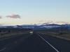 On the way to Durango.