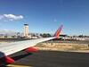Brief stop in Tucson, AZ. No snow here!